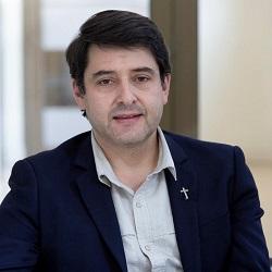 Gabriel Roblero SJ