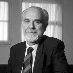 Jorge Larraín