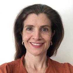 Angélica Bulnes