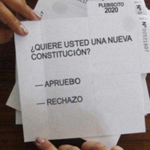 Miniciclo «La Deliberación Constituyente» segunda sesión El marco de la deliberación constituyente