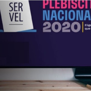 Clase abierta Franja electoral y plebiscito constituyente