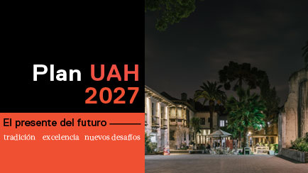Plan UAH 2027