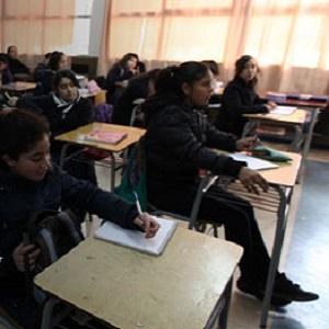 Coloquio de Investigación en Educación «Escuelas socioeconómicamente diversas en Santiago: Entre la celebración de las diferencias y el asimilacionismo»