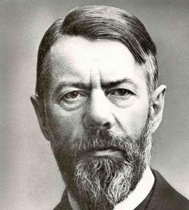 Mirada en torno a Max Weber: ¿Qué racionalidad para nuestra América?