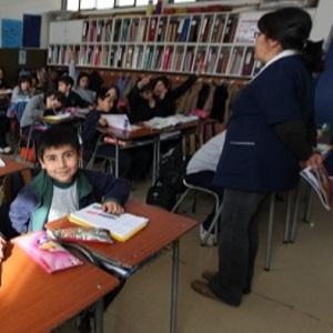 Coloquio ¿En qué está la Nueva Educación Pública?