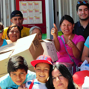 Ciclo de encuentros «Género y Diversidad sexual». Femocracia y planificación en Chile: tensiones en la reconstrucción post-terremoto y maremoto (2010)
