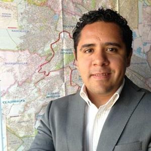 Ciclo de entrevistas Cómo construir redes para un periodismo colaborativo. Conversación con Jordy Meléndez