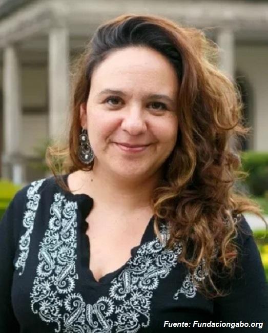Marcela Turati: «Sin el Chapo Guzmán la maquinaria narco sigue funcionando»