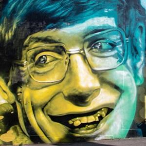 """Charla """"Epitafio para un genio: Los grandes aportes científicos de Stephen Hawking"""""""