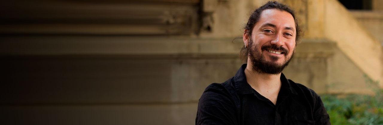 Entrevista a Daniel Leyton, coordinador Encuesta sobre Educación y Nueva Constitución